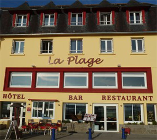 Hotel Restaurant La Plage
