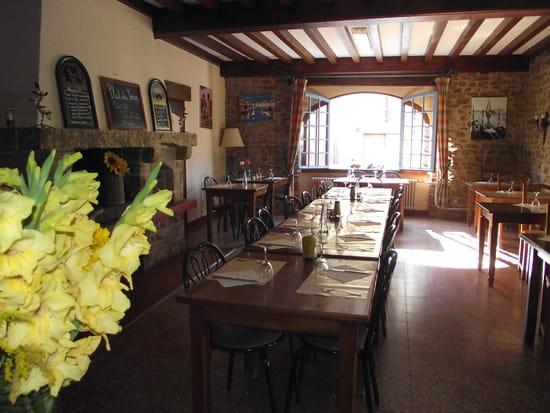 Hôtel Restaurant le Bourgogne