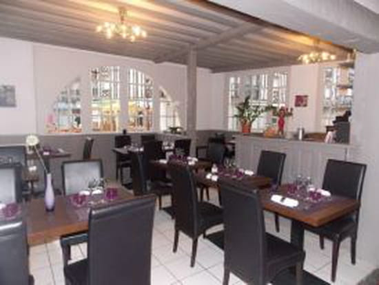 Hotel Restaurant le Normand