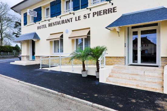 Hotel-Restaurant Le Saint-Pierre