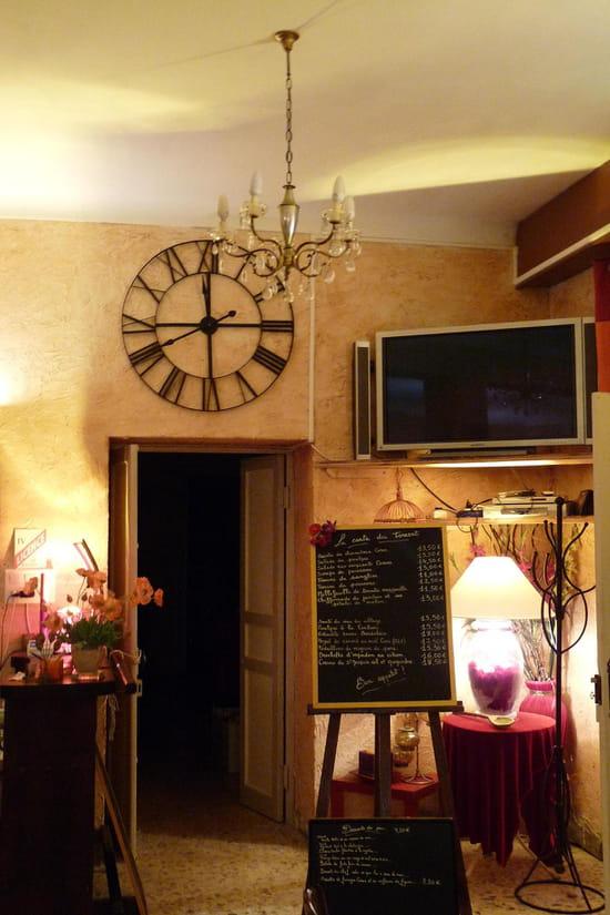 Hotel restaurant le torrent restaurant corse santo for Hotel avec restaurant