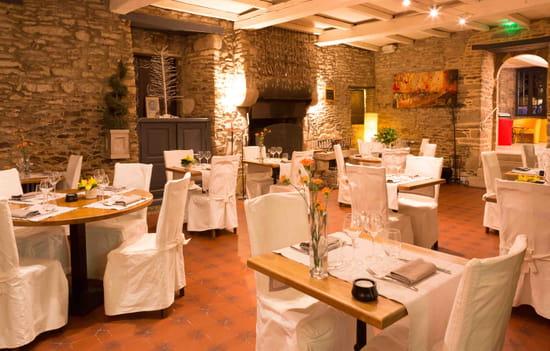 Hôtel restaurant Lesage