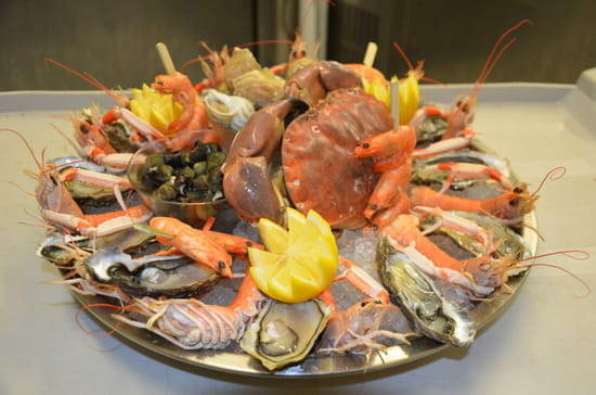 H tel restaurant lesage restaurant breton sarzeau avec linternaute - Restaurant lesage sarzeau ...