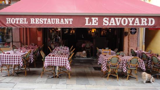 Hotel Restaurant Savoyard