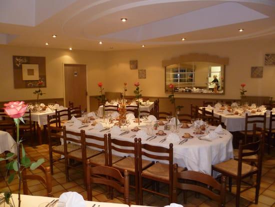 Hotel restaurant Sophie