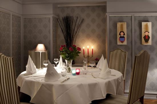 Hôtel-Restautant des Vosges