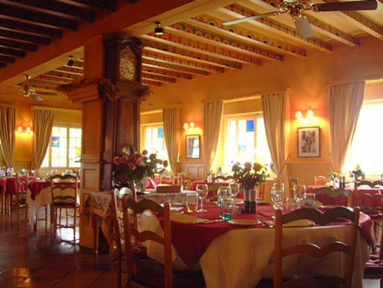 Hotel-Restraurant Auberge des Chasseurs