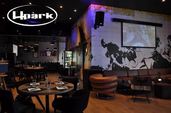 Hpark Restaurant  - Intérieur Hpark restaurant -   © hpark