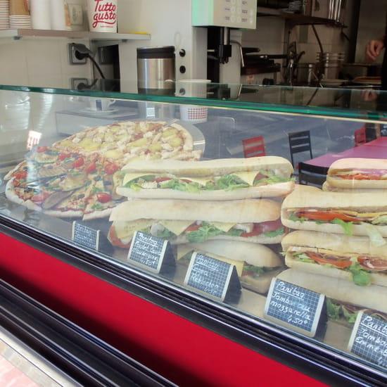 Fast Food Italien Lille