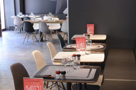 Ibis Kitchen Restaurant