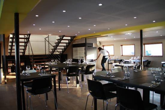 Iboat - Le restaurant