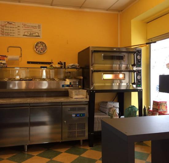 , Restaurant : Il Gusto Italiano