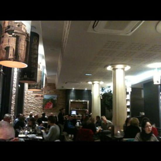 , Restaurant : Il Ristorante