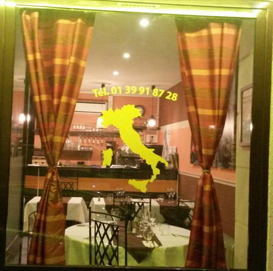 Il sole restaurant italien domont avec linternaute for Restaurant du domont