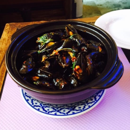 , Restaurant : Impérial Thai
