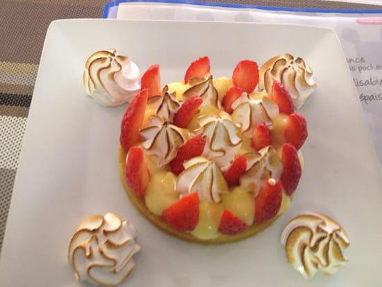 , Dessert : Innamorato