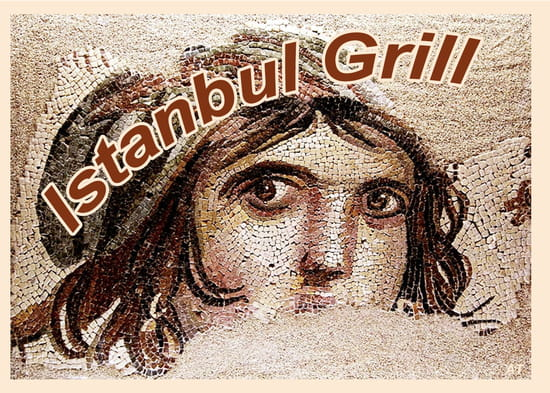 Istanbul Grill Lorient