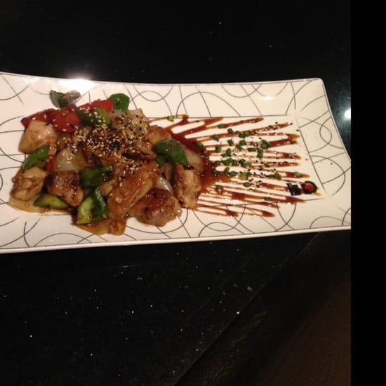 , Restaurant : Ito