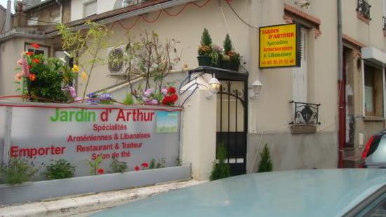 Jardin d'Arthur