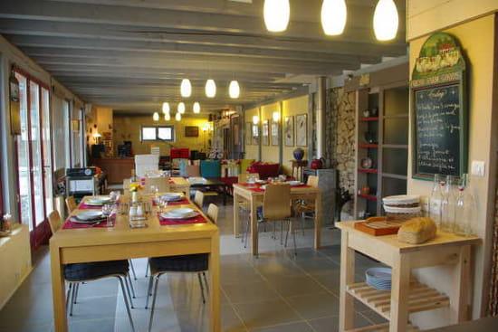 Jardin restaurant bio cologique utopaille restaurant bio for Resto avec jardin