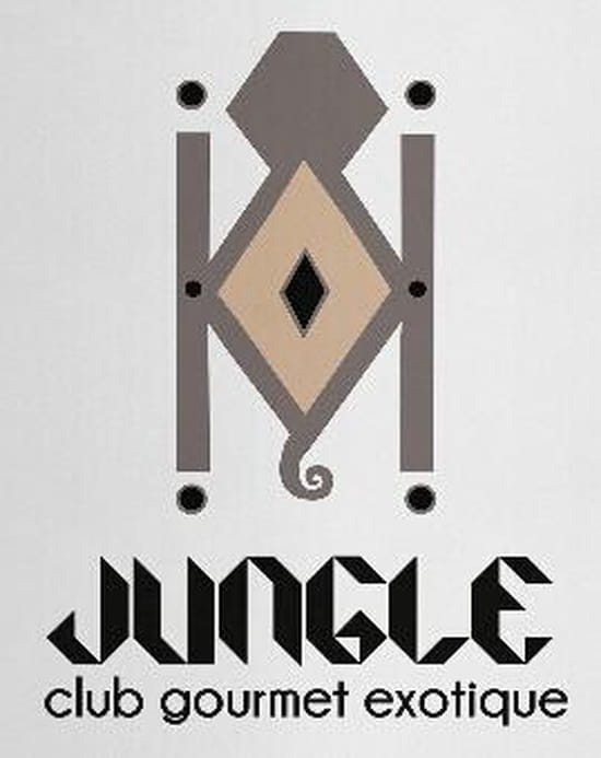 Jungle, Club Gourmet Exotique