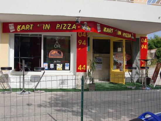 Kart'in Pizza