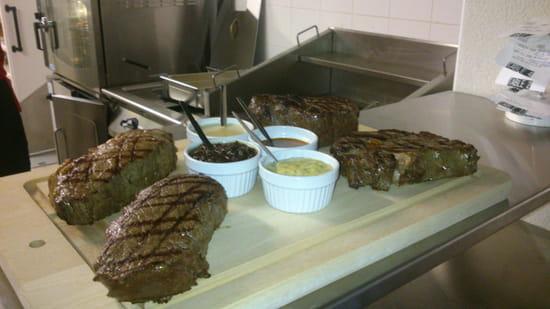 Keating Steak & Wine House