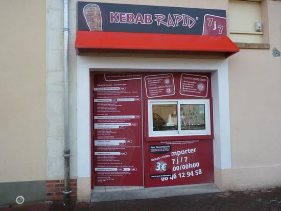 Kebab-Rapid