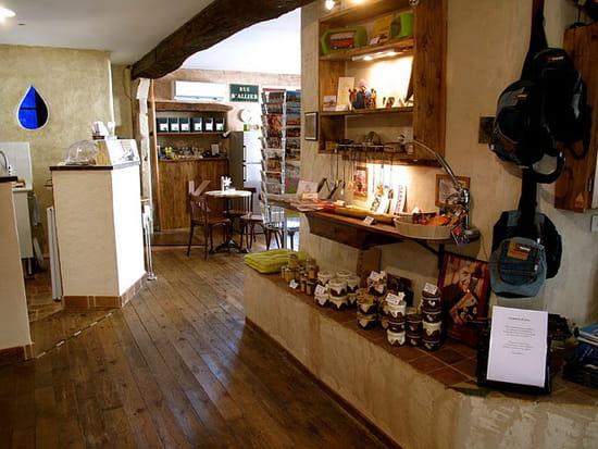 Keck's Café Nature Shop®