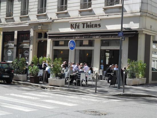 Kfé Thiers