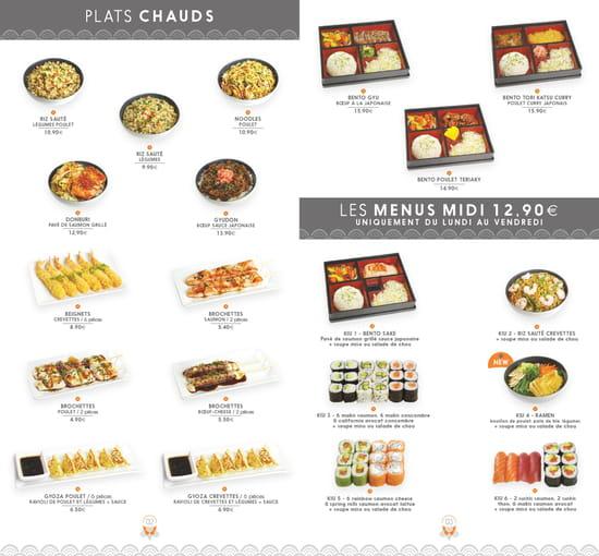 Kiu Sushi