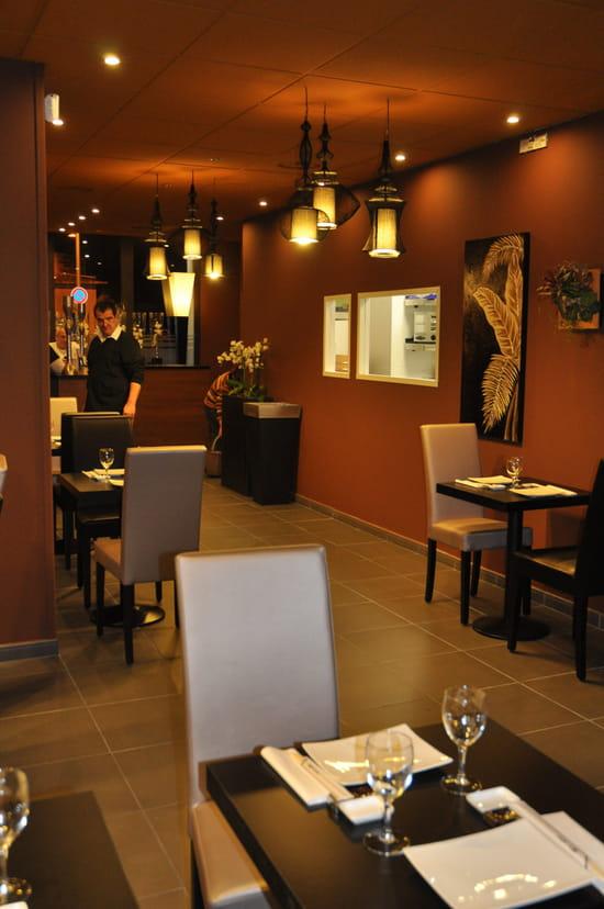 Kot sushi restaurant japonais salon de provence avec for Hai sushi salon de provence