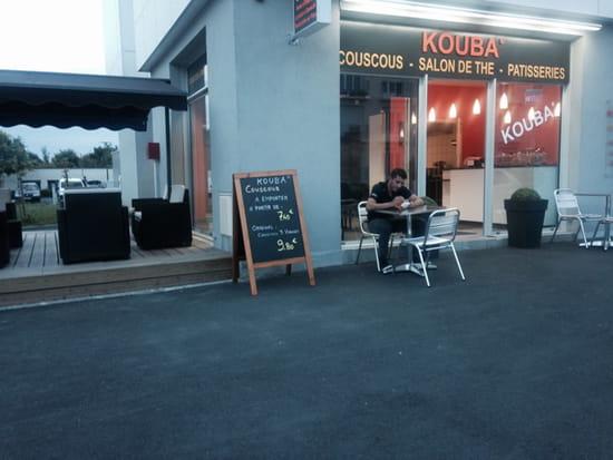 , Restaurant : Kouba