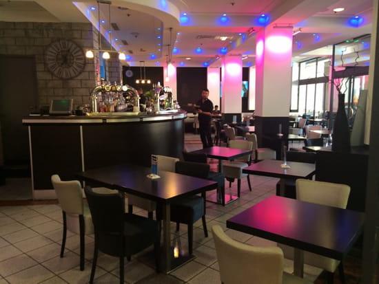 , Restaurant : Kù de ta