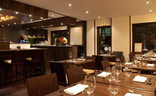 Kura   © restaurant japonais Kura Paris