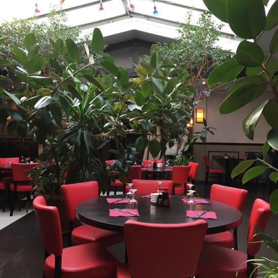 , Restaurant : Kyotorama