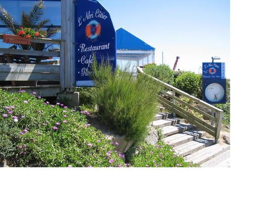 l 39 abri c tier restaurant breton lanildut avec l 39 internaute. Black Bedroom Furniture Sets. Home Design Ideas