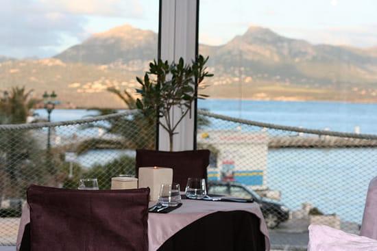 l 39 abri cotier restaurant italien calvi avec linternaute. Black Bedroom Furniture Sets. Home Design Ideas