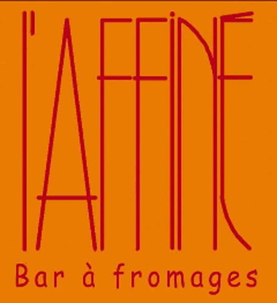 L'Affiné, Bar à Fromages