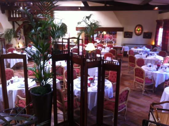 Bon Restaurant Croissy Beaubourg
