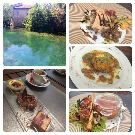, Restaurant : L'Alabic
