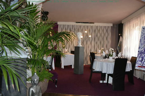 L'Alchimie  - Salle du restaurant  -