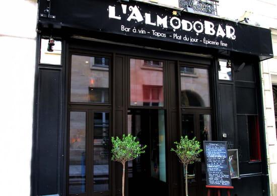 L'Almodobar