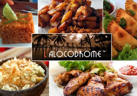 L'Alocodrome