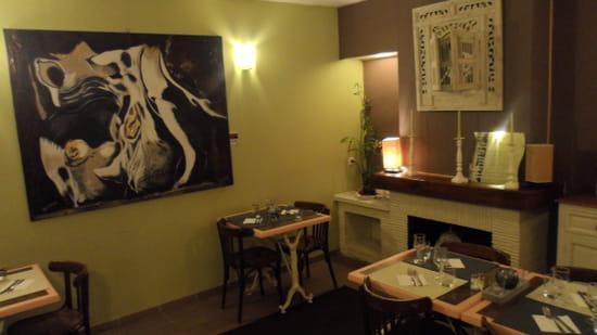 L'Alysse Brasserie Restaurant