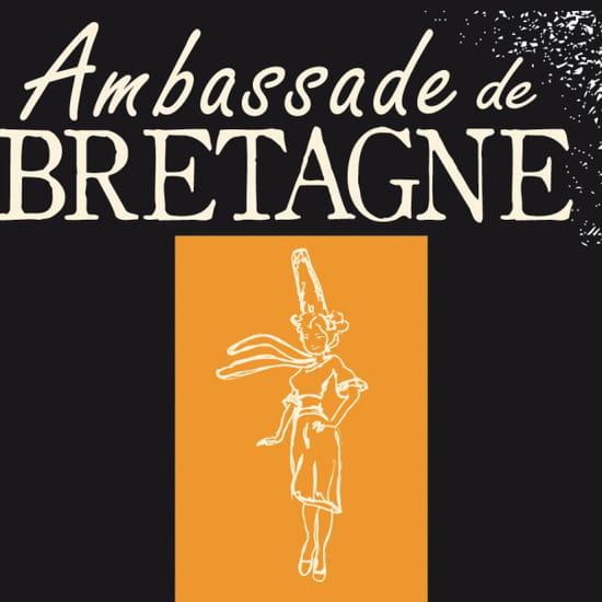 L'Ambassade de Bretagne