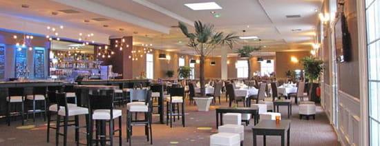 L'Amboisée Restaurant