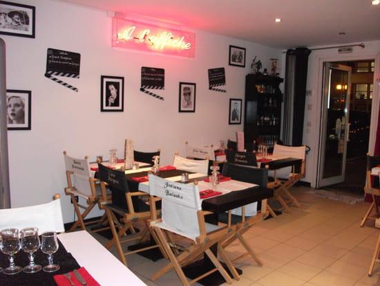 l 39 am lie m lo restaurant de cuisine traditionnelle castres avec linternaute. Black Bedroom Furniture Sets. Home Design Ideas