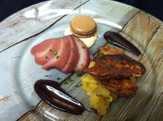 L 39 amuse bouche restaurant de cuisine traditionnelle for Amuse bouche cuisine