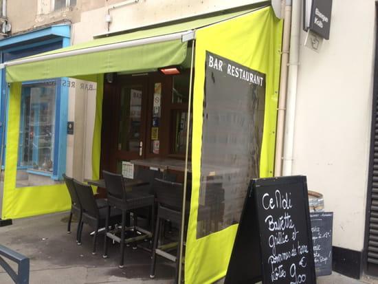 , Restaurant : L'Amusette